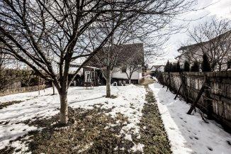 agentie imobiliara vand Vila cu 1 etaj, 4 camere, zona Stupini, orasul Brasov