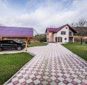Vila de vanzare cu 1 etaj si 4 camere, in zona Primaverii, Rasnov Brasov