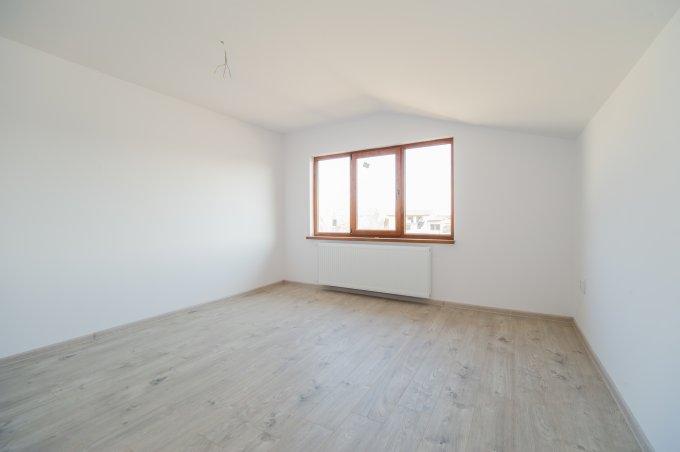 vanzare vila cu 1 etaj, 3 camere, zona Stupini, orasul Brasov, suprafata utila 108 mp