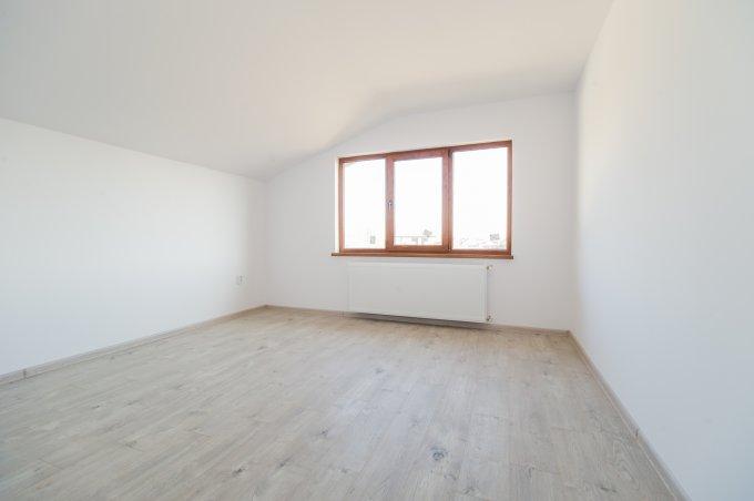 vanzare vila de la agentie imobiliara, cu 1 etaj, 3 camere, in zona Stupini, orasul Brasov