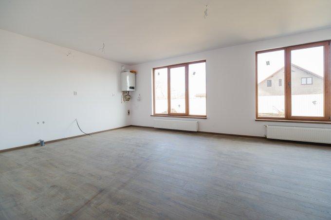 agentie imobiliara vand Vila cu 1 etaj, 3 camere, zona Stupini, orasul Brasov