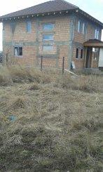 Brasov Tarlungeni, vila cu 5 camere de vanzare de la agentie imobiliara