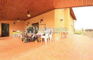 vanzare vila de la agentie imobiliara, cu 1 etaj, 6 camere, comuna Bod