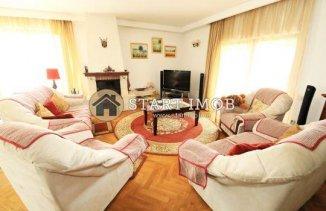 vanzare vila cu 1 etaj, 6 camere, comuna Bod, suprafata utila 250 mp