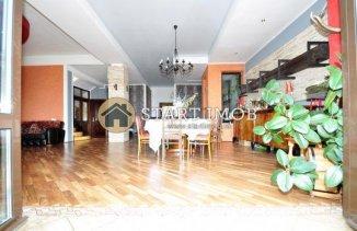 vanzare vila cu 1 etaj, 6 camere, zona Centrul Istoric, orasul Brasov, suprafata utila 350 mp