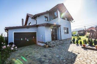 Vila de vanzare cu 1 etaj si 4 camere, Tarlungeni Brasov
