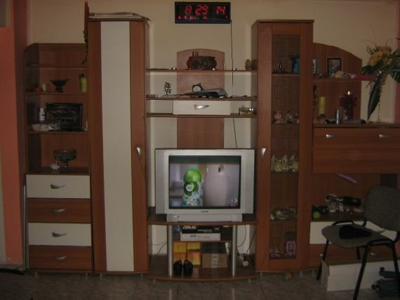 vanzare apartament semidecomandat, zona Berceni, orasul Bucuresti, suprafata utila 58 mp