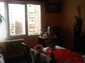 Bucuresti, zona Theodor Pallady, apartament cu 2 camere de inchiriat