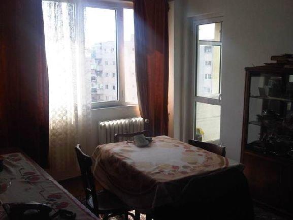 inchiriere apartament semidecomandat, zona Ferdinand, orasul Bucuresti, suprafata utila 48 mp