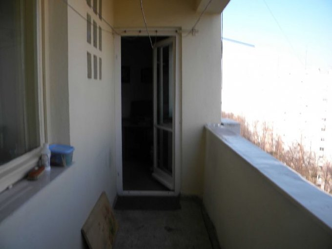 inchiriere apartament cu 2 camere, semidecomandat, in zona Baba Novac, orasul Bucuresti