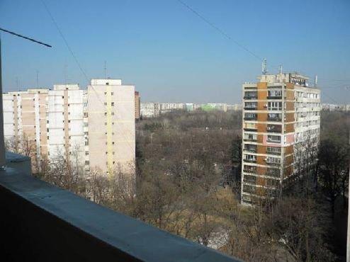 Bucuresti, zona Baba Novac, apartament cu 2 camere de inchiriat