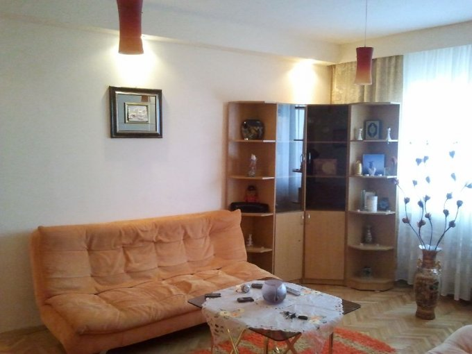 Apartament cu 2 camere de vanzare, confort 1, zona Barbu Vacarescu,  Bucuresti