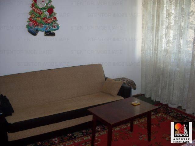 vanzare apartament decomandat, zona Drumul Taberei, orasul Bucuresti, suprafata utila 50 mp
