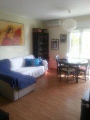 vanzare apartament decomandat, zona Primaverii, orasul Bucuresti, suprafata utila 48 mp