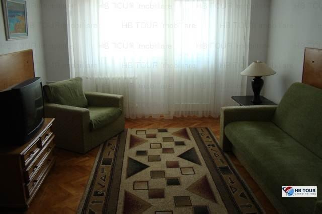Garsoniera de vanzare, confort 1, zona Dorobanti,  Bucuresti