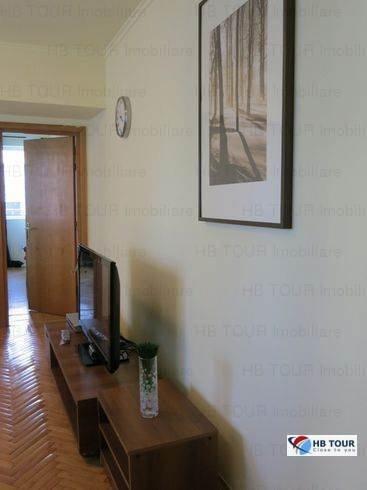 Bucuresti, zona Universitate, apartament cu 2 camere de vanzare