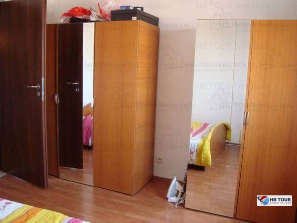 Bucuresti, zona Turda, apartament cu 2 camere de inchiriat, Mobilat