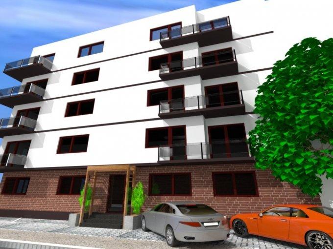 vanzare apartament decomandat, zona Crangasi, orasul Bucuresti, suprafata utila 51 mp