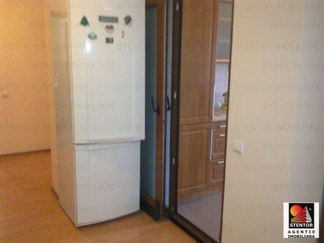Bucuresti, zona Militari, apartament cu 2 camere de inchiriat, Mobilat lux