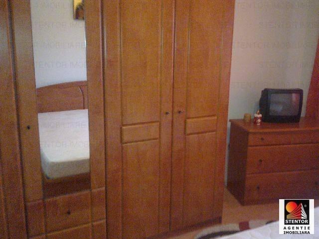 agentie imobiliara inchiriez apartament decomandat, in zona Militari, orasul Bucuresti