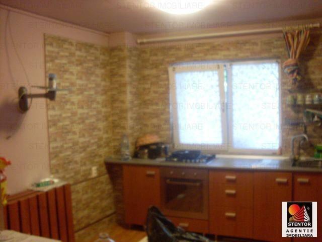 vanzare apartament decomandat, zona Drumul Taberei, orasul Bucuresti, suprafata utila 54 mp