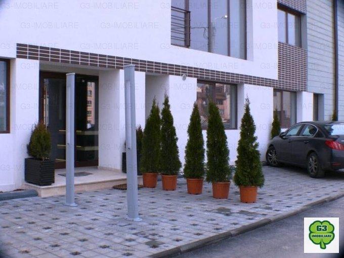 Bucuresti, zona Herastrau, apartament cu 2 camere de vanzare