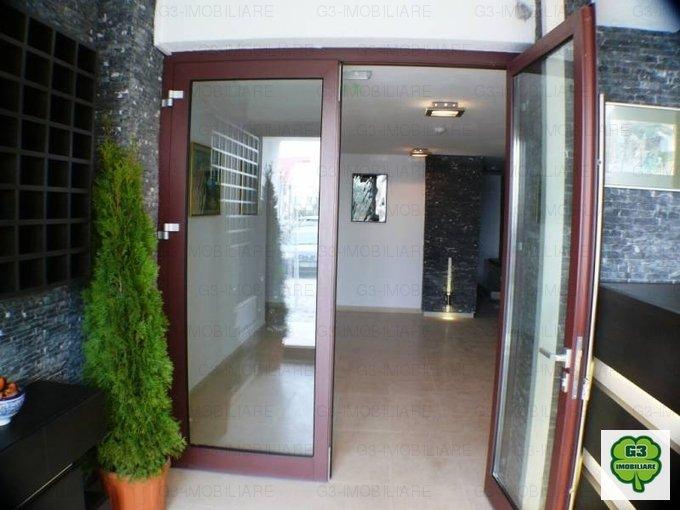 agentie imobiliara vand apartament decomandat, in zona Herastrau, orasul Bucuresti