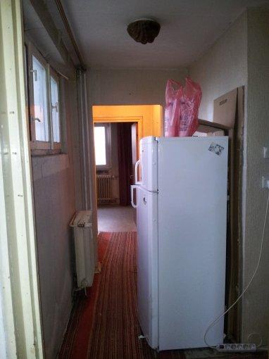 vanzare duplex cu 2 camere, decomandat, in zona Brancoveanu, orasul Bucuresti