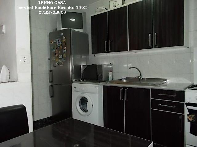agentie imobiliara vand apartament decomandat, orasul Bucuresti