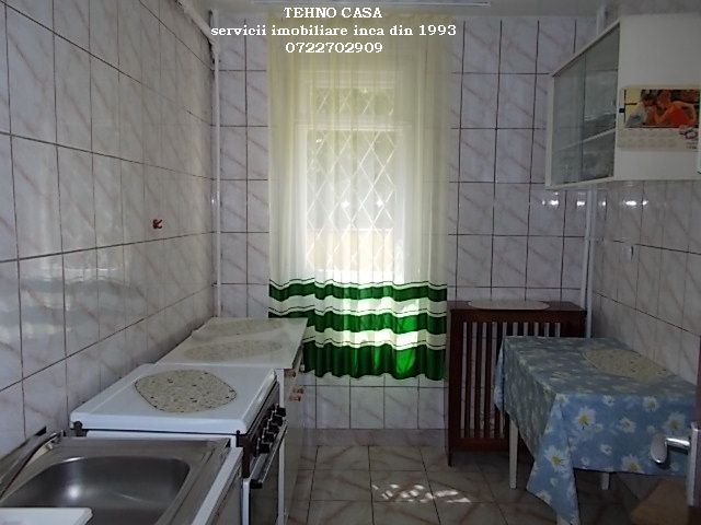 inchiriere apartament semidecomandat, orasul Bucuresti, suprafata utila 55 mp