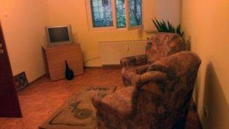 Bucuresti, zona Grivita, apartament cu 2 camere de inchiriat