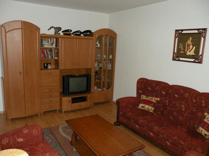 Bucuresti, zona Berceni, apartament cu 2 camere de inchiriat