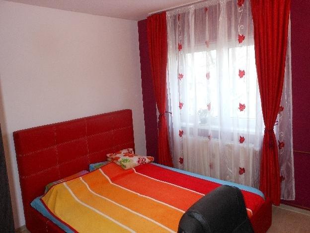 vanzare apartament decomandat, zona Berceni, orasul Bucuresti, suprafata utila 53 mp
