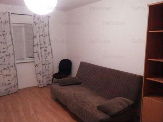 Bucuresti, zona Aviatiei, apartament cu 2 camere de inchiriat