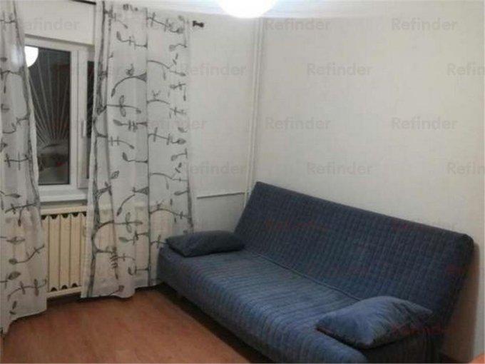 inchiriere apartament cu 2 camere, decomandat, in zona Aviatiei, orasul Bucuresti