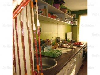 vanzare apartament cu 2 camere, decomandat, in zona Obor, orasul Bucuresti
