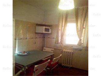 inchiriere apartament decomandat, zona Baneasa, orasul Bucuresti, suprafata utila 60 mp