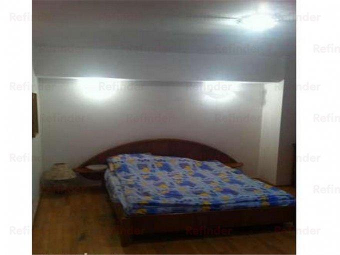 inchiriere apartament decomandat, zona Piata Alba Iulia, orasul Bucuresti, suprafata utila 62 mp