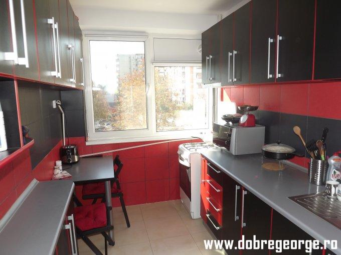 Bucuresti, zona Mihai Bravu, apartament cu 2 camere de vanzare