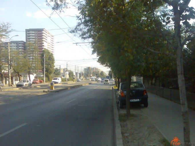 vanzare apartament cu 2 camere, semidecomandata, in zona Bucurestii Noi, orasul Bucuresti
