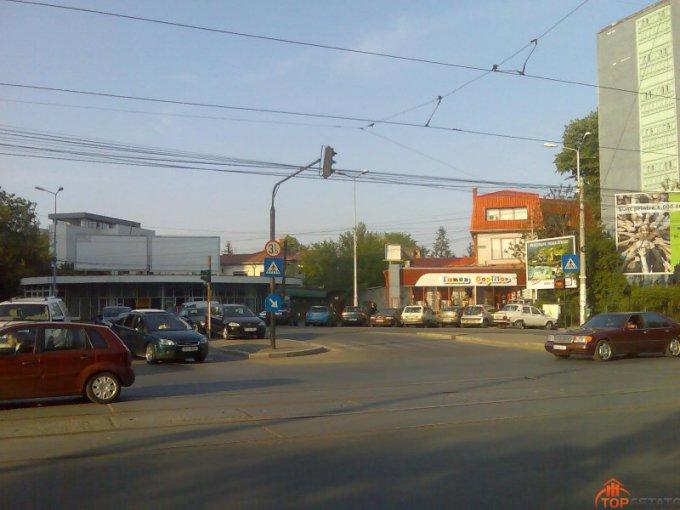 agentie imobiliara inchiriez apartament semidecomandata, in zona 1 Mai, orasul Bucuresti