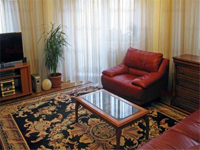 inchiriere Apartament Bucuresti cu 2 camere, cu 1 grup sanitar, suprafata utila 65 mp. Pret: 460 euro.