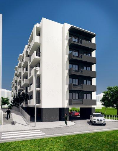vanzare Apartament Bucuresti cu 2 camere, cu 1 grup sanitar, suprafata utila 52 mp. Pret: 59.500 euro.