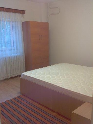 inchiriere Apartament Bucuresti cu 2 camere, cu 1 grup sanitar, suprafata utila 47 mp. Pret: 350 euro. Incalzire: Incalzire prin termoficare. Racire: Sistem de ventilatie naturala.
