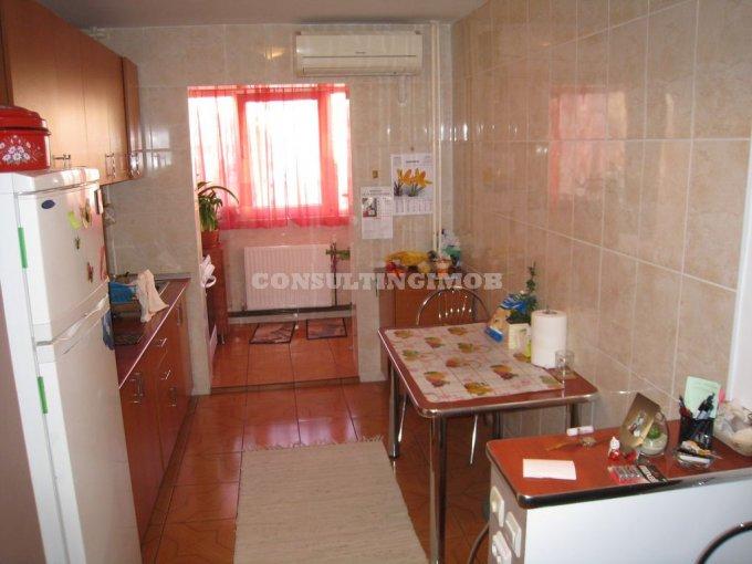 inchiriere apartament semidecomandat, zona Camil Ressu, orasul Bucuresti, suprafata utila 45 mp