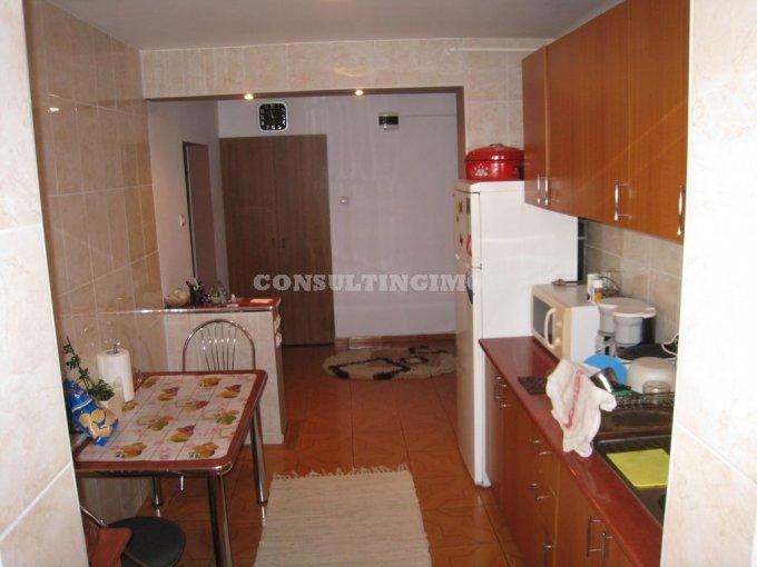 Bucuresti, zona Camil Ressu, apartament cu 2 camere de inchiriat, Mobilat clasic