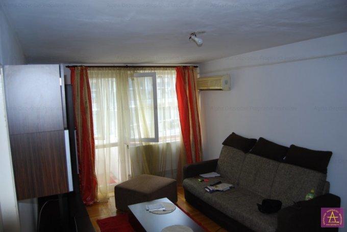 Apartament de vanzare direct de la agentie imobiliara, in Bucuresti, in zona Baba Novac, cu 65.000 euro. 1  balcon, 1 grup sanitar, suprafata utila 53 mp.