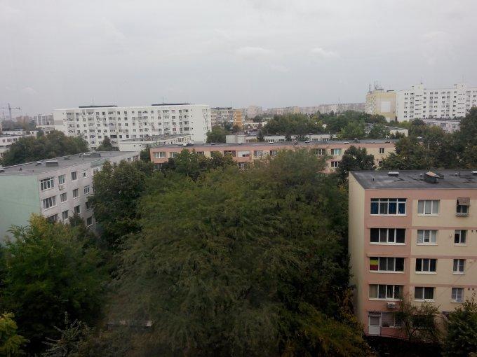 Apartament vanzare Bucuresti 2 camere, suprafata utila 52 mp, 1 grup sanitar, 1  balcon. 50.900 euro negociabil. Etajul 7 / 10. Destinatie: Rezidenta. Apartament Theodor Pallady Bucuresti