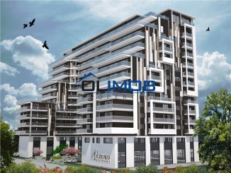 vanzare apartament cu 2 camere, semidecomandat, in zona Herastrau, orasul Bucuresti