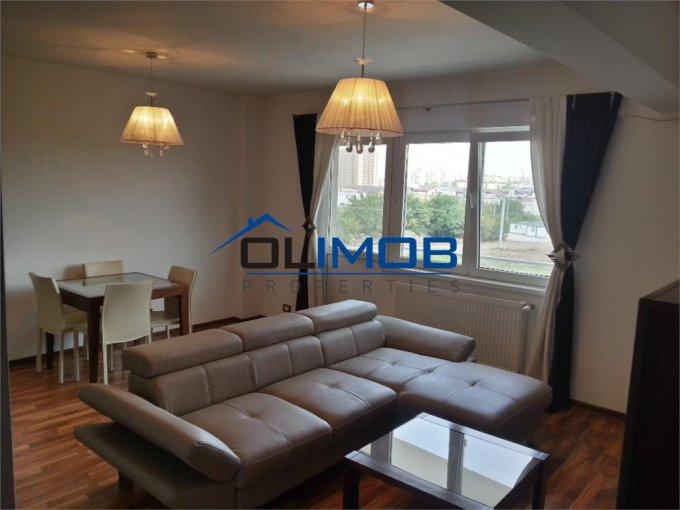 vanzare Apartament Bucuresti cu 2 camere, cu 1 grup sanitar, suprafata utila 52 mp. Pret: 60.000 euro.